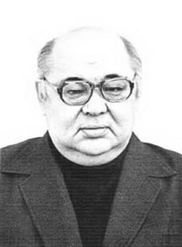 Курбатов Геннадий Петрович