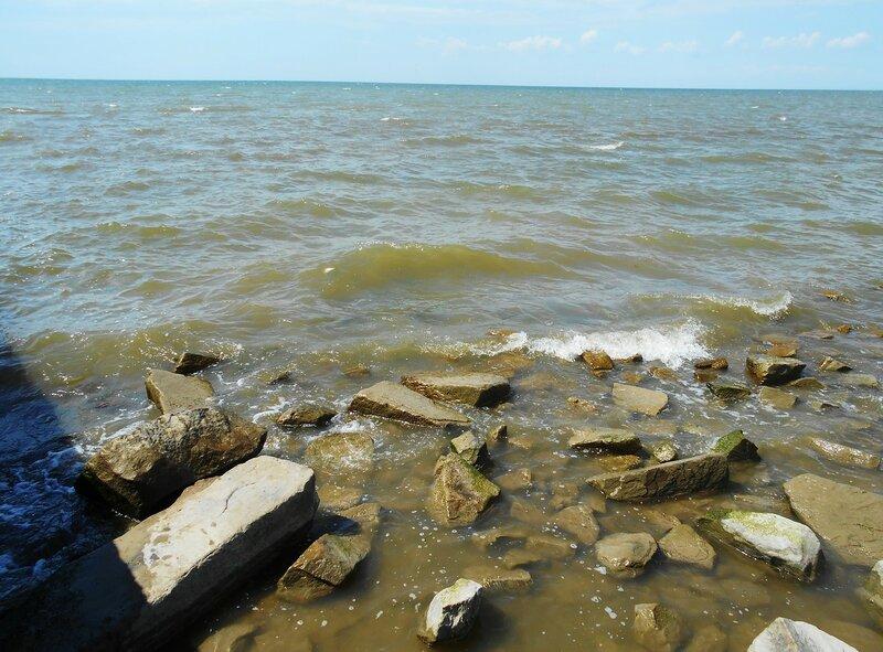 Камни и воды морские ... DSCN2581.JPG