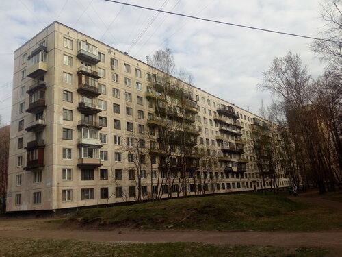 Гражданский пр. 114к5