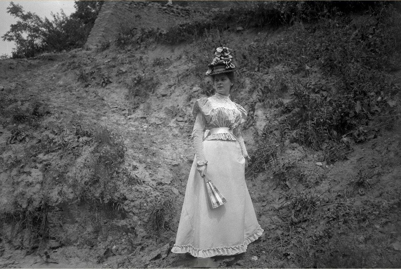 1890-е. М.В. Малютина