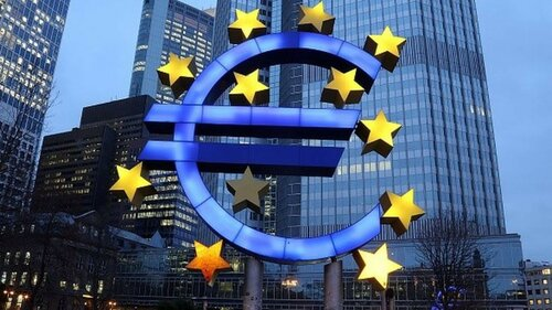 ВВП еврозоны несмотря на кризис вырос в первом квартале 2016