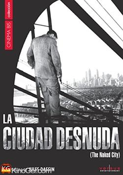 Stadt ohne Maske (1949)