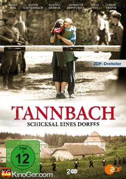 Tannbach - Schicksal eines Dorfes (2015)