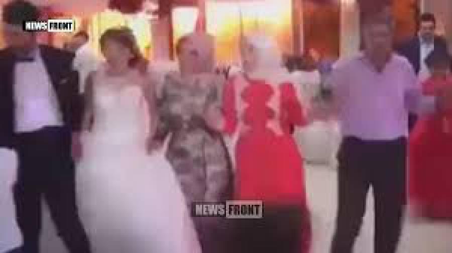 Теракт на свадьбе в Турции совершил смертник 12-14 лет, - президент Эрдоган