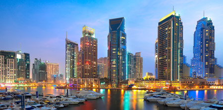 недвижимость в Дубае