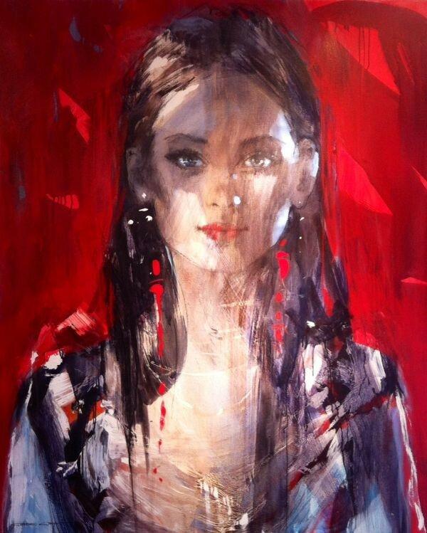 Christine Comyn