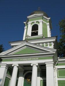 Свято-Троицкий собор в Одессе