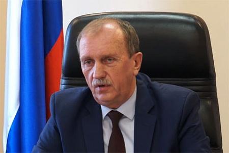руководитель департамента земельных отношений приморского края