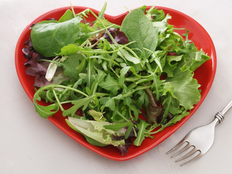 диета для сердца