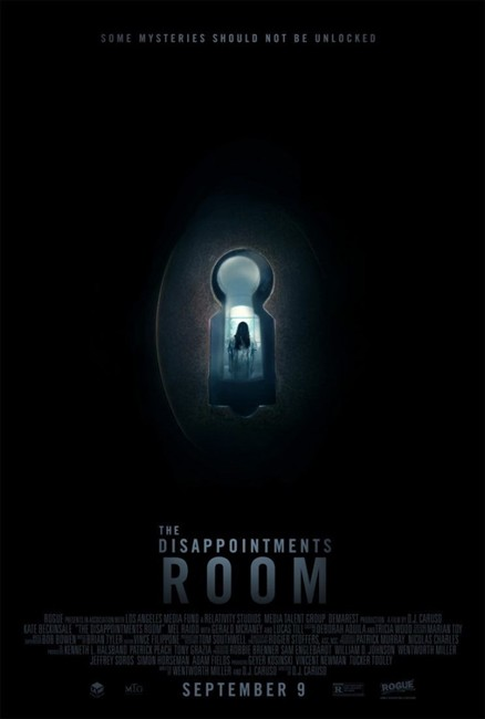 ����� ������� ������������� / The Disappointments Room (2016)