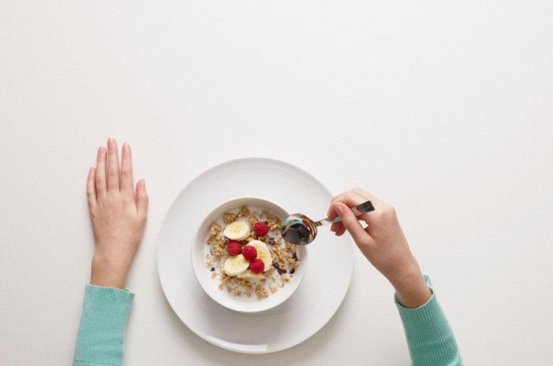 Когда есть, чтобы похудеть? (2 фото)