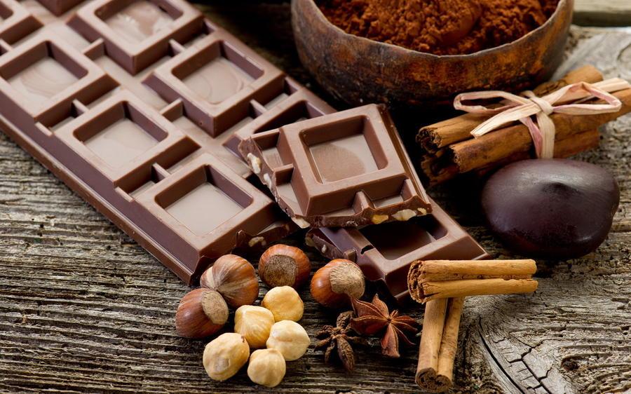2. Употребление сладкого может привести к гиперактивности. Да, сладкое – это так называемые быстрые