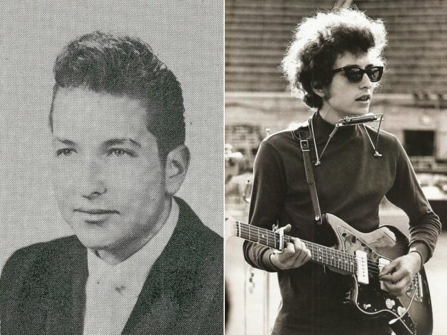 22. Боб Дилан