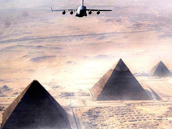 Соколов встретится спрезидентом Египта, чтобы обсудить авиабезопасность вгосударстве