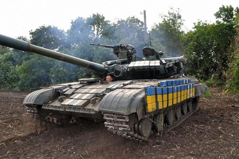 ВЛНР готовятся кразведению сил наДонбассе