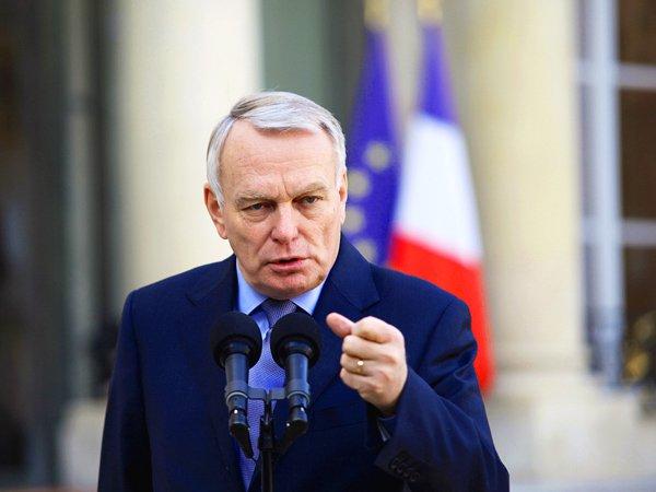 МИД Франции приравнял атаку на поликлинику вАлеппо квоенным преступлением