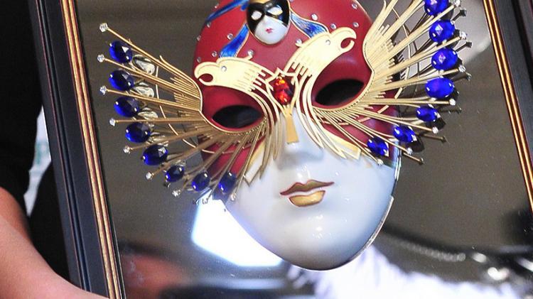 Церемония вручения театральной премии «Золотая маска» прошла накануне вечером в столице