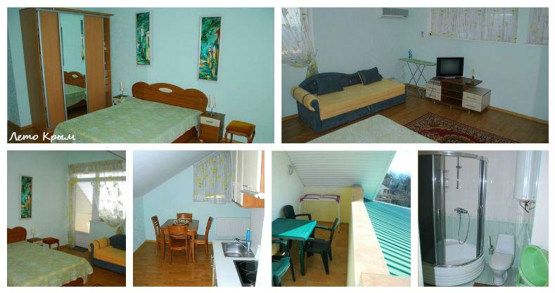 Отдых и цены в Ялте Крым, жилье в Мисхоре Кореиз без посредников аренда