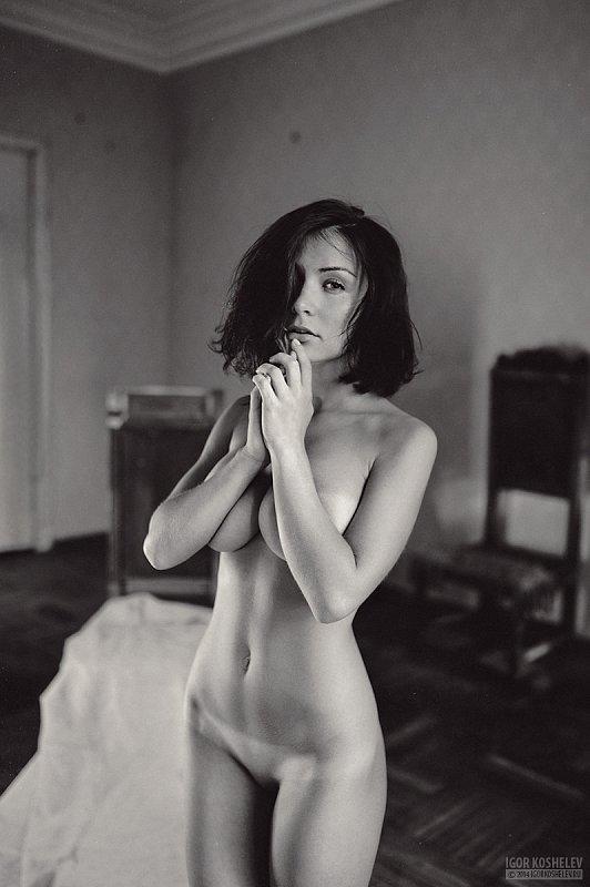 Фото от Игоря Кошелева