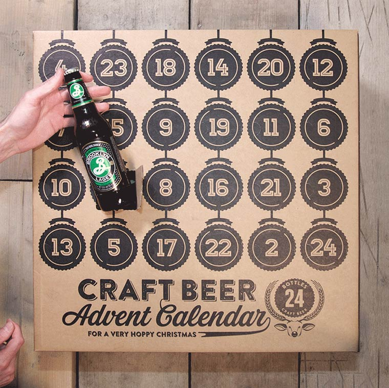 Sex and Alcohol – The Advent calendars for adults with beers, whiskeys and sextoys (15 pics)