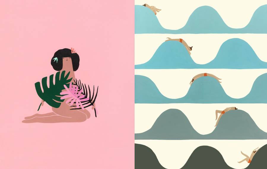 Laura Berger Illustrations