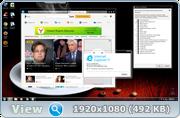 Сборка Windows 7 x86-x64 11in1 KottoSOFT v. Cofee