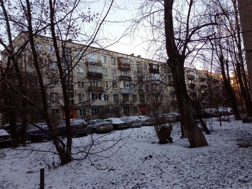ул. Турку 32к2