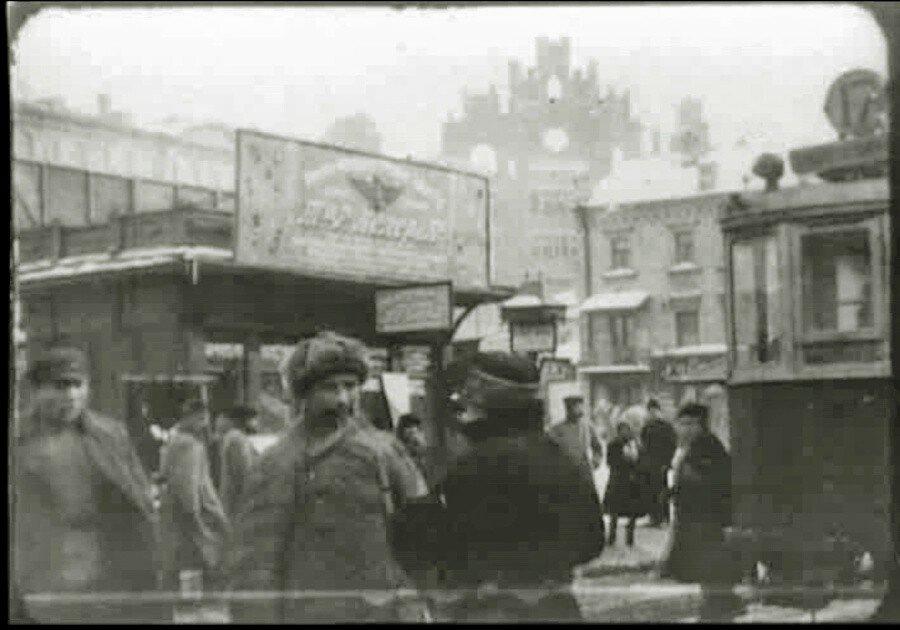 32535 У Сретенских ворот 1926 Кинохроника, снятая Дзигой Вертовым.jpg