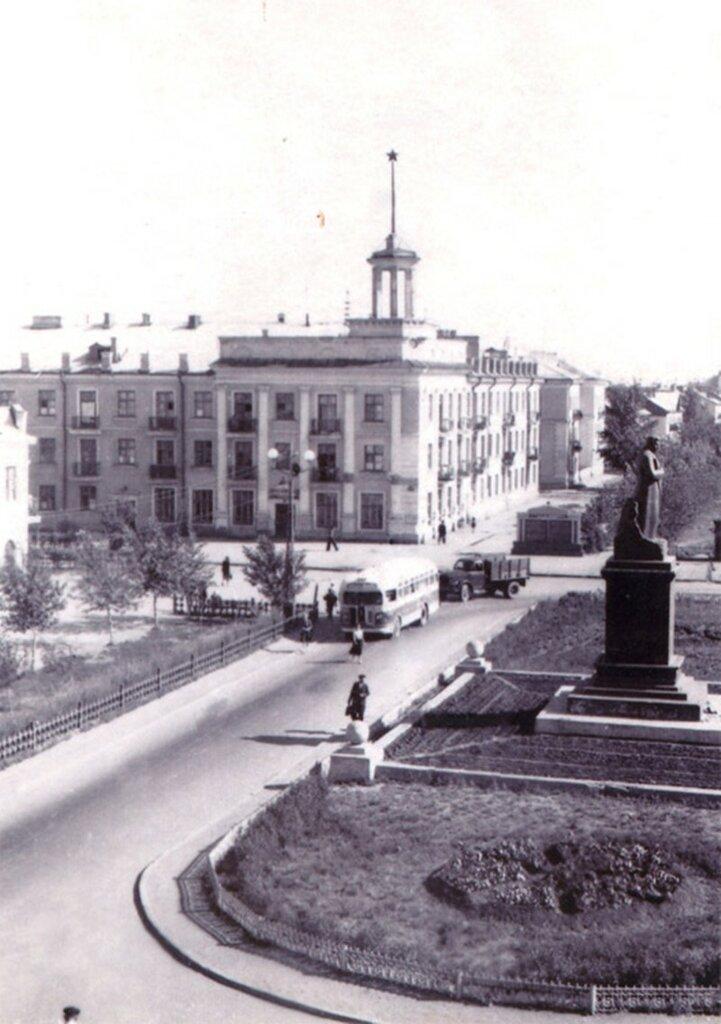 фотографии рубцовск фото города старые цветы для