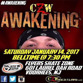 Post image of CZW Awakening