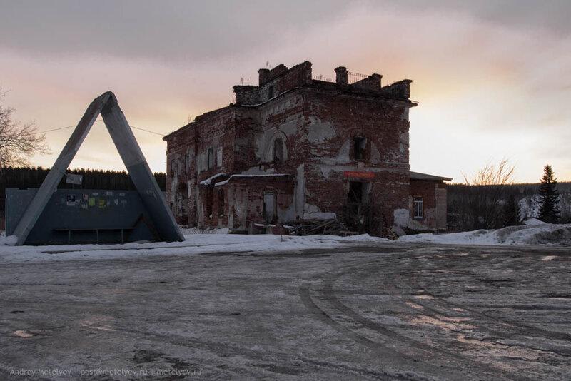 храм в селе Щербаковское