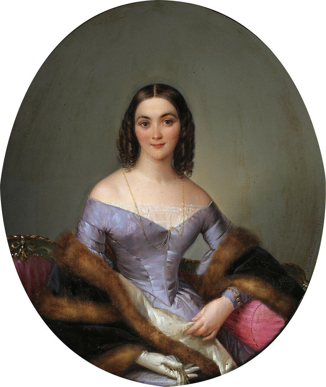 Felice Schiavoni (Triest 1803–1881 Venedig)