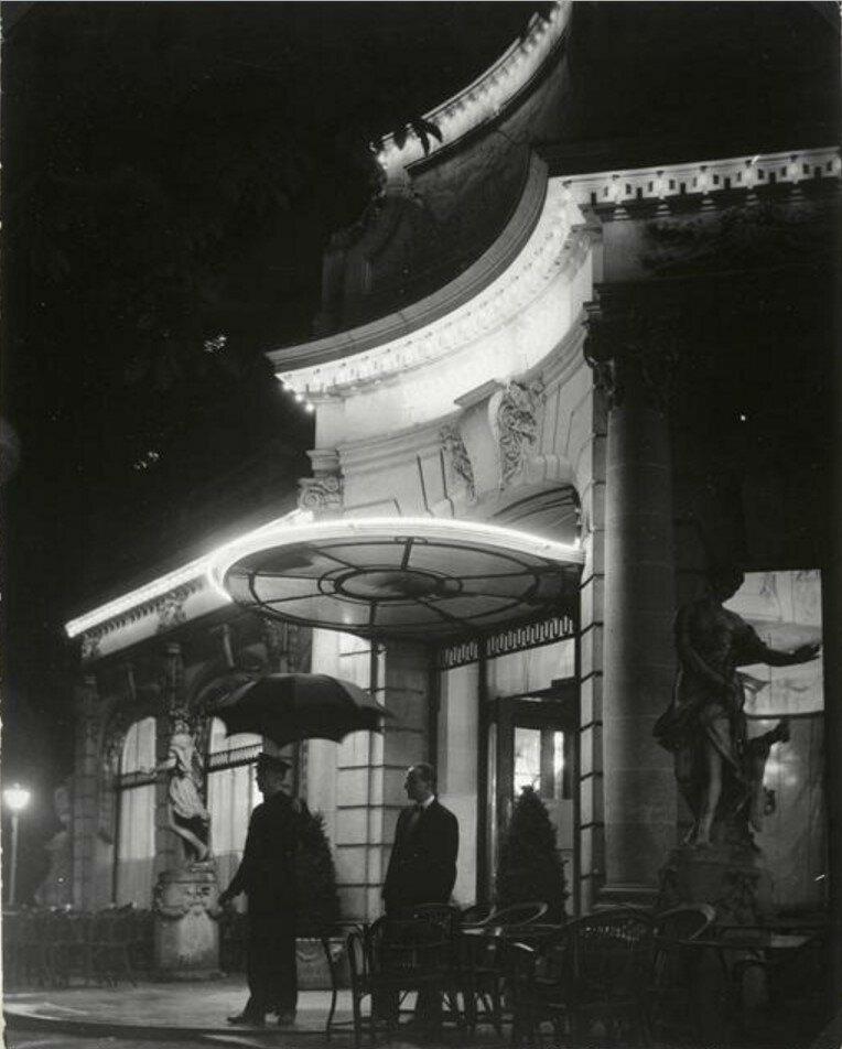 1930-�. �������� �����