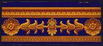 Бордюр (обои) (ФРАНЦИЯ), 1810-20