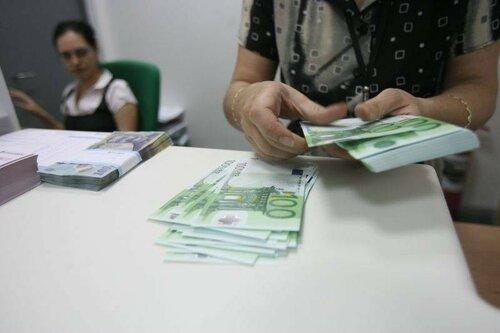 Экономика Молдовы страдает от падения переводов из-за рубежа