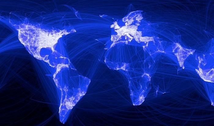 Факты о том, как Интернет изменил мир