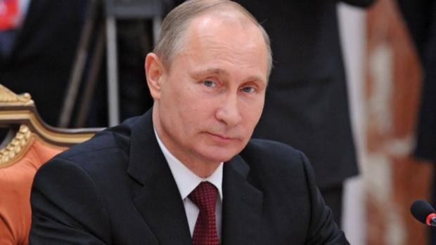 """Больше не надо: Путин поставил крест на проекте """"Новороссия"""", - экс-министр экономики России"""