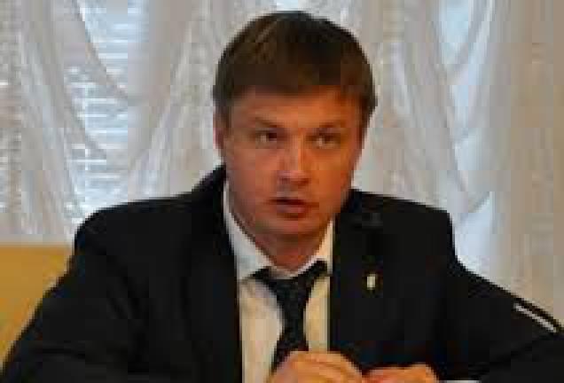 Глава Житомирской ОГА Машковский написал заявление об увольнении по собственному желанию