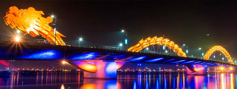 Великолепные туры в Дананг из Москвы по низким ценам