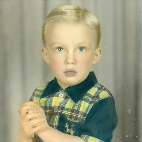 Дональд Трамп, 1951 год, Куинс