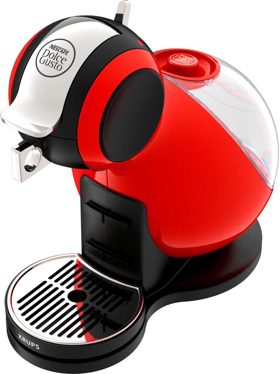 2. Рожковая кофемашина достаточно проста в эксплуатации, настоящая помощница, для тех, кто любит кре