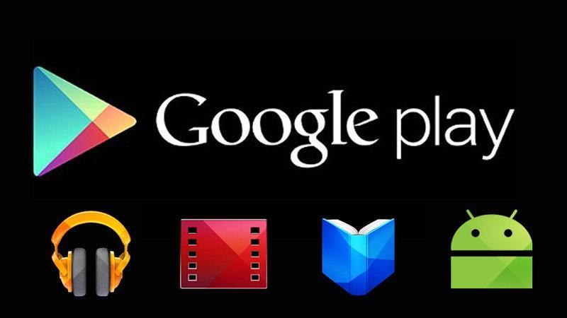 4. Некоторое количество программ из Google Play, мягко говоря, работает нестабильно, а часть из них