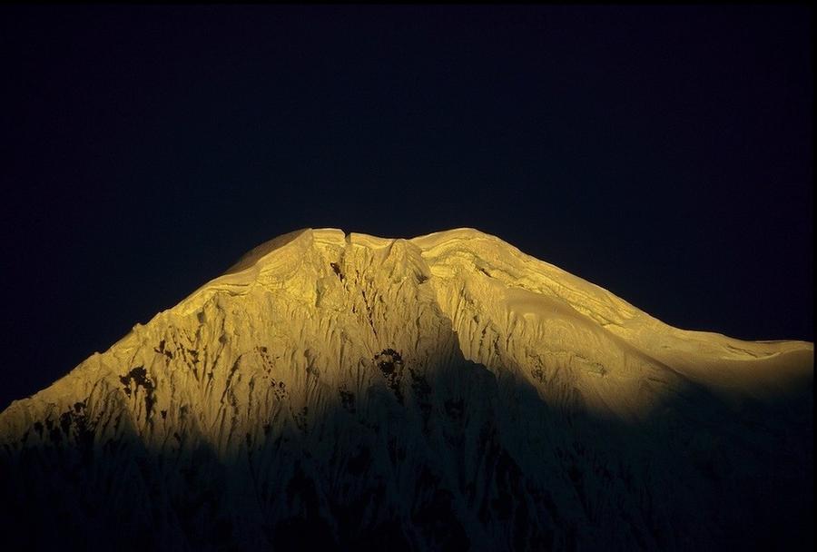 3. Но самым любимым местом для Валли являются Гималаи. После того, как он провел здесь около 20 лет,