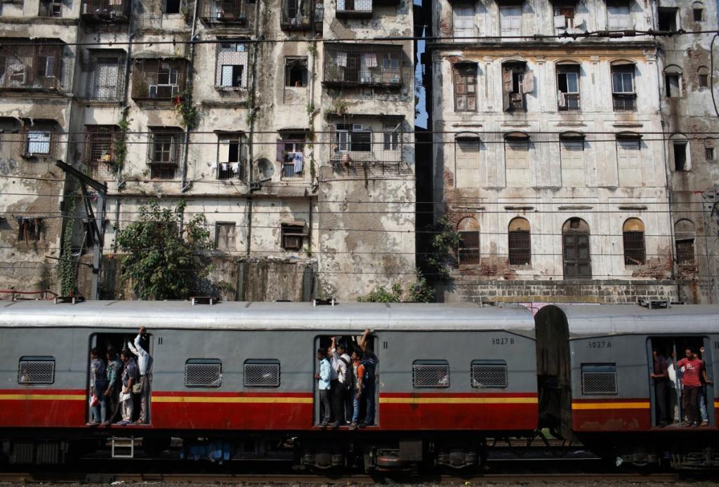 Самый проблемный маршрут в Индии — Гувахати — Тривандрам. Поезд могут задержать аж на 12 часов.