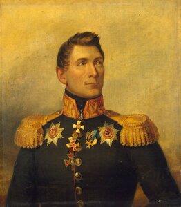 Гельфрейх, Богдан Борисович
