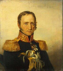 Понсет, Михаил Иванович