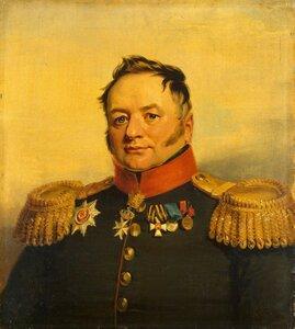 Тучков, Павел Алексеевич