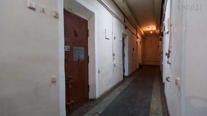 Вбурятском изоляторе заключенные взяли взаложники полицейского