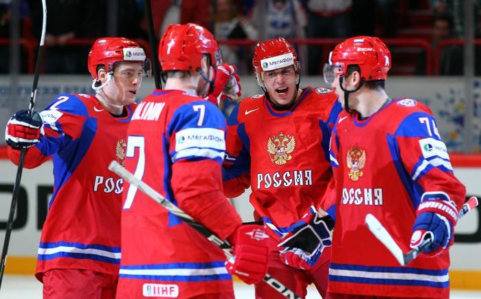 Российская Федерация уступила Канаде одну шайбу ввыставочном матче вСША