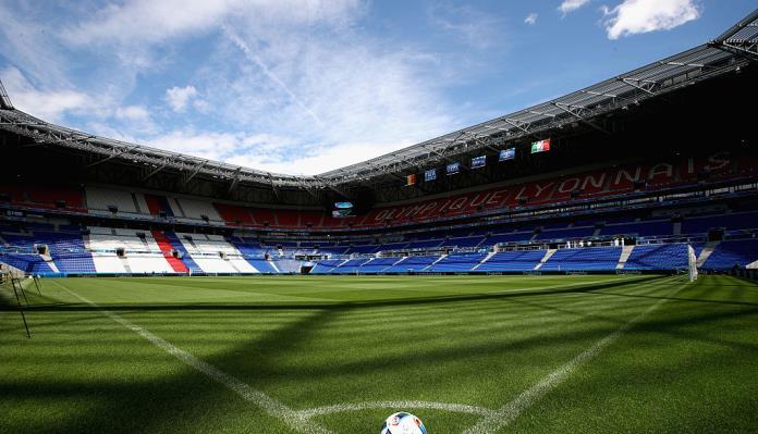 Матч заСуперкубок УЕФА 2018 года состоится вТаллине